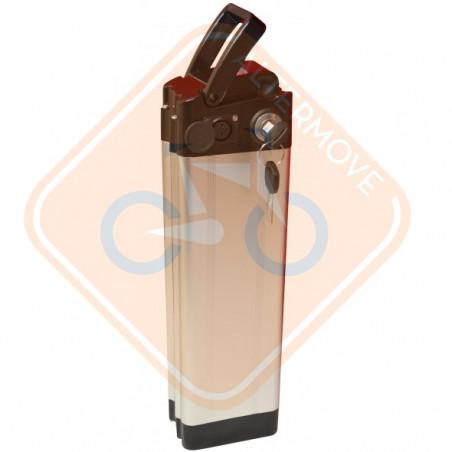 Batterie Vélo électrique Universelle Silverfish 36V 13Ah