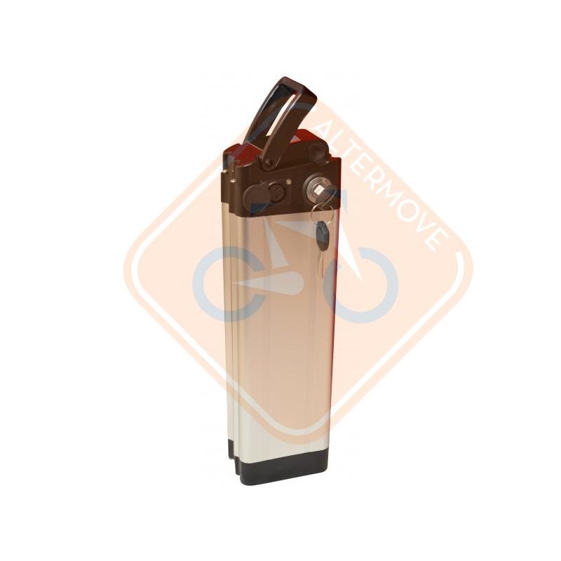 Batterie Vélo électrique Universelle Silverfish 36V 15Ah