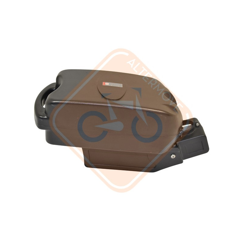 Batterie Vélo électrique Universelle Tige de Selle 36V 10Ah