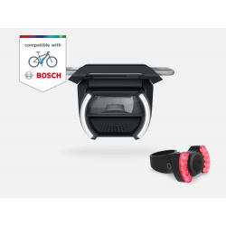 Support smartphone COBI.bike Plus pour vélos électriques avec moteur BOSCH