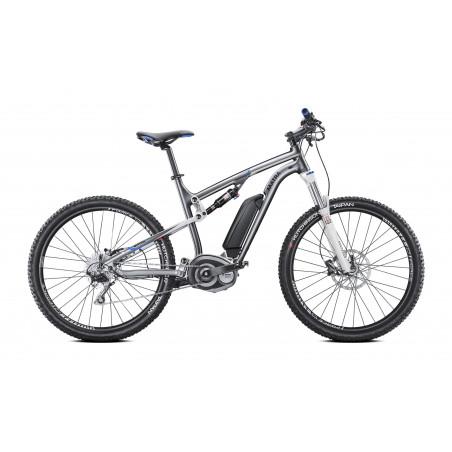 Vélo électrique Matra I-Force D10 taille M 2016