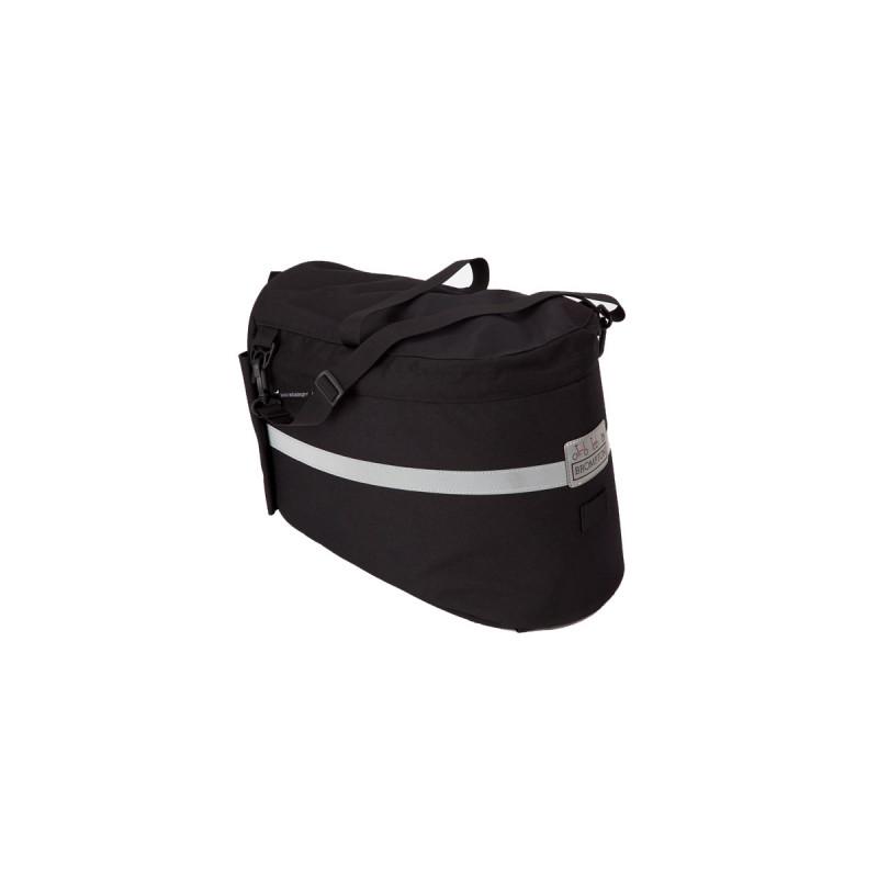 Sacoche Brompton sur le porte bagage Rack Sack 16L (QRBAG)
