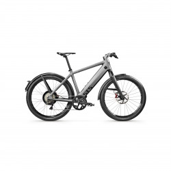 Vélo électrique 45kmh (speed bike) STROMER ST5 Graphite cadre sport 983 wh