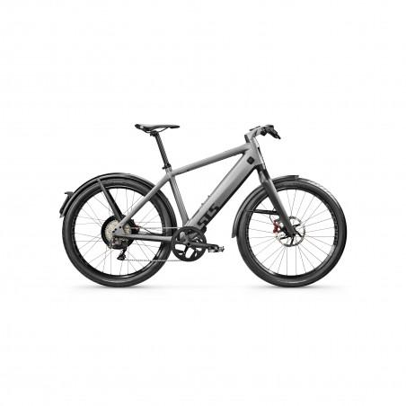 Vélo électrique 45kmh (speed bike) STROMER ST5 2019