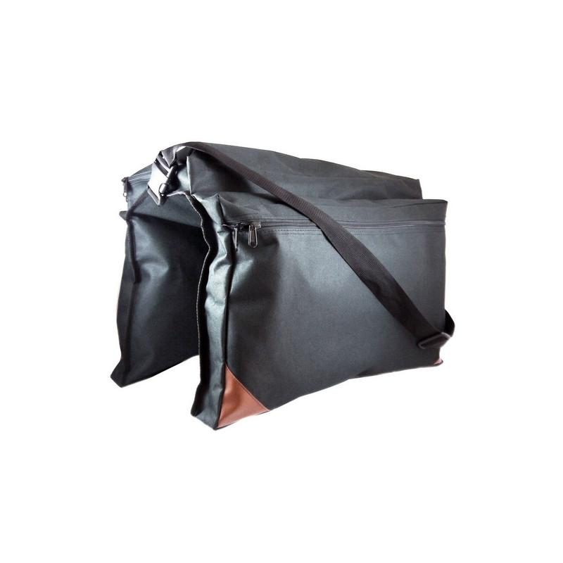 Sac supplémentaire VINCITA pour sac de transport vélo pliant Brompton