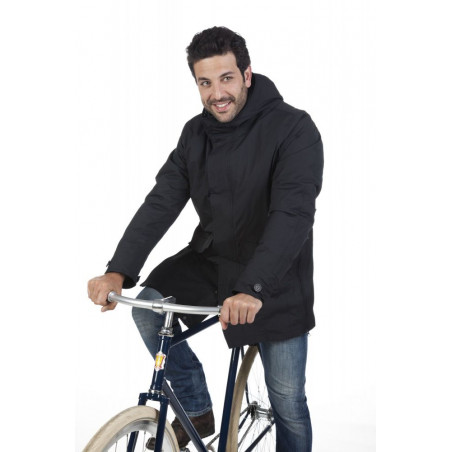Parka vélo TUCANO URBANO Magic Homme