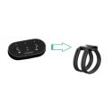Télécommande Bluetooth pour éclairage vélo arrière connecté COSMO CONNECTED