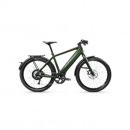 Vélo électrique 45kmh (speed bike) STROMER ST3 Launch Edition 2019