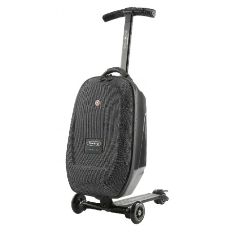 Valise trottinette  Micro Luggage 2