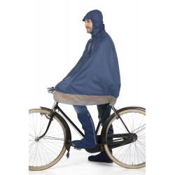 Poncho de pluie vélo TUCANO URBANO Garibaldina