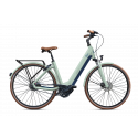 Vélo de ville électrique O2FEEL iSwan N7 E5000 2019