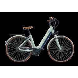 Vélo de ville électrique O2FEEL iSwan N7 E5000