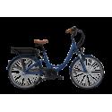Vélo de ville électrique O2FEEL Valdo N3C 2019