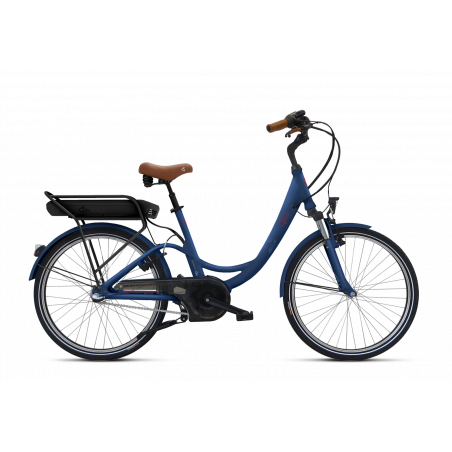 Vélo de ville électrique O2Feel Valdo N3C
