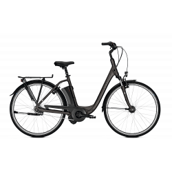 Vélo de ville électrique KALKHOFF Agattu 1.I MOVE 2019 Impulse lithium-ion