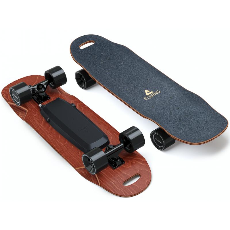 Skate électrique Elwing NIMBUS