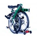 Vélo pliant BROMPTON M6R