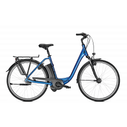 Vélo de ville électrique KALKHOFF Agattu 1.I ADVANCE 2019 Impulse lithium-ion