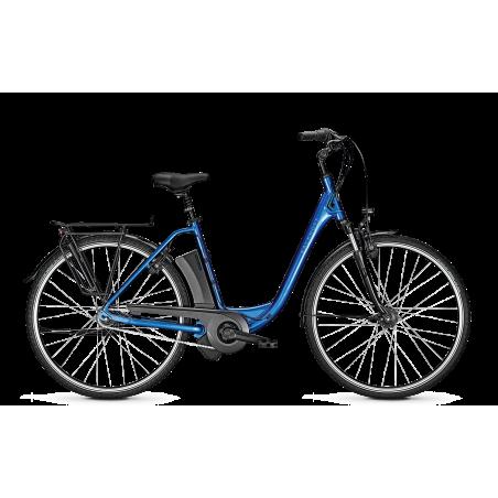 Vélo de ville électrique KALKHOFF Agattu 1.I ADVANCE Impulse lithium-ion