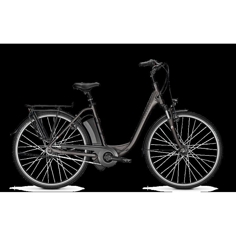 Vélo de ville électrique KALKHOFF Agattu 1.I ADVANCE 2019 Impulse lithium-ion