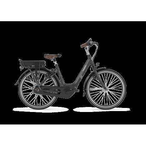 Vélo de ville électrique GAZELLE Grenoble C7+ HMB 2019