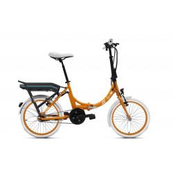 Vélo électrique pliant O2FEEL Peps N7C