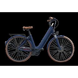 Vélo de ville électrique O2FEEL iSwan DI2 E5000