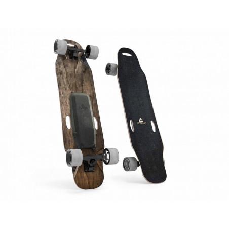 Skate électrique ELWING Halokee