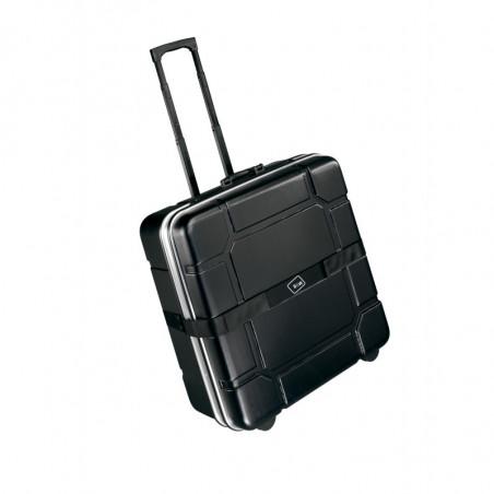 Valise de transport rigide spéciale Brompton B&W INTERNATIONAL Foldon Case