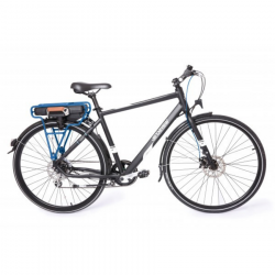 Vélo électrique WAYSCRAL Hybrid