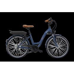 Vélo de ville électrique O2FEEL Vog D8C 2019 O2Feel lithium-ion