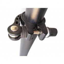 SPEEDTROTT ST12 : Système serrage rapide