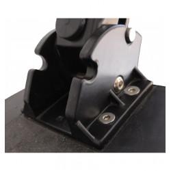 Socle plateau manche noir trottinette électrique SPEEDTROTT ST12 / ST14