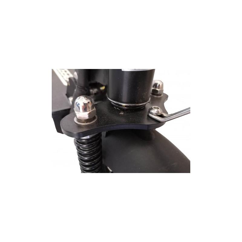 Support suspension avant trottinette électrique SPEEDTROTT RS1600+