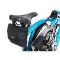 Brompton - Bike Cover with integrated pouch (QCOV[2])