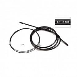 Brompton - Brompton Cable de frein arrière pour modèle H (QBRCABRXA-H)