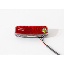 Brompton - Rear Dynamo Lamp (QVDYNRLAM-SOLO)