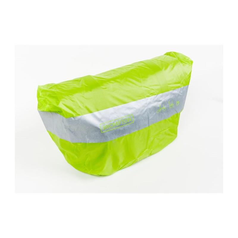 Brompton housse de pluie seule pour S bag & Game Bag (QFCCOV-S-G)