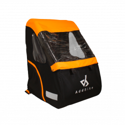 Module de transport ADDBIKE Carry'Box Kid