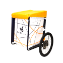 Module de transport ADDBIKE Carry'Box