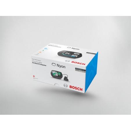 Ordinateur de bord Bosch Nyon - Kit 8GB