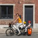 Vélo cargo électrique BIKE43 Performance E-shift