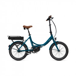 Vélo électrique pliant O2FEEL Peps N8