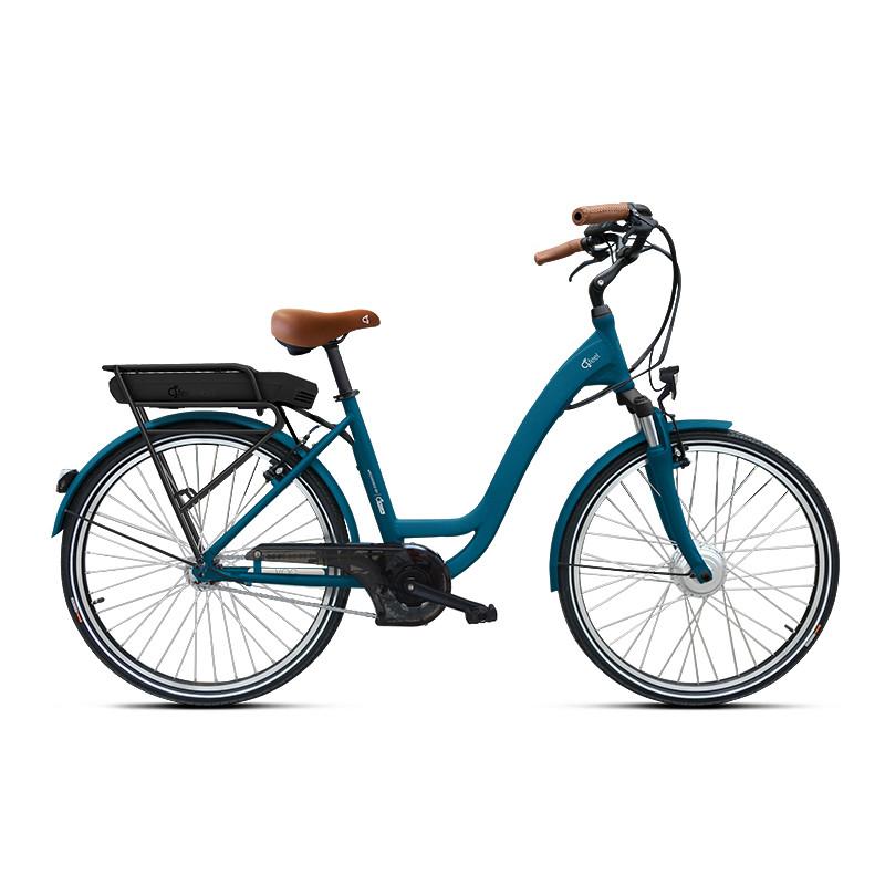 Vélo de ville électrique O2FEEL Vog ON7