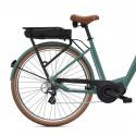 Vélo de ville électrique O2FEEL Vog D8