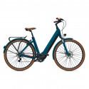 Vélo de ville électrique O2FEEL iSwan A8 Di2
