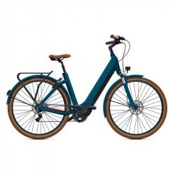 Vélo de ville électrique O2FEEL iSwan A8 Di2 O2Feel lithium-ion