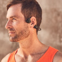 Casque Bluetooth à conduction osseuse AFTERSHOKZ Trekz Air