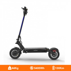 Trottinette électrique MINIMOTORS Dualtron Thunder
