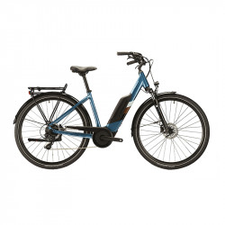 Vélo de ville électrique LAPIERRE OVERVOLT URBAN 3.3 2020
